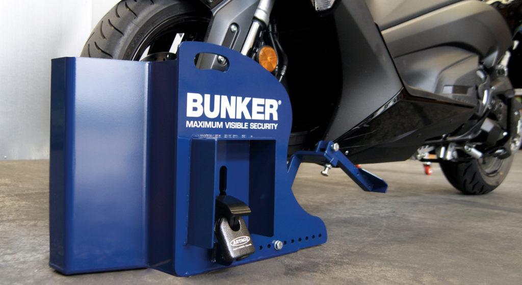 Bunker Park Motor Slot links.