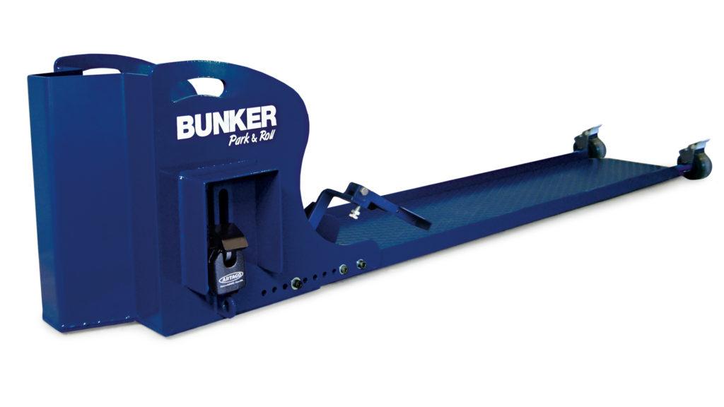 Bunker Park & Roll Motor Slot links.